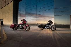 Harley Davidson Street Glide Special 2018 01