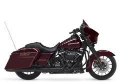 Harley Davidson Street Glide Special 2018 02