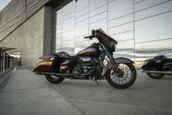 Harley Davidson Street Glide Special 2018 13