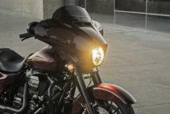 Harley Davidson Street Glide Special 2018 14