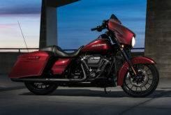 Harley Davidson Street Glide Special 2018 15