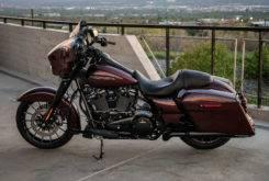 Harley Davidson Street Glide Special 2018 16