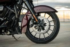 Harley Davidson Street Glide Special 2018 19