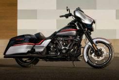 Harley Davidson Street Glide Special 2018 21