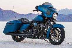 Harley Davidson Street Glide Special 2018 22