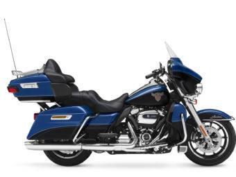 Harley Davidson Ultra Limited 115 Aniversario 2018 02