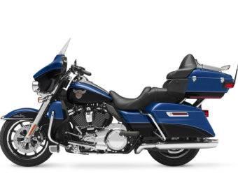 Harley Davidson Ultra Limited 115 Aniversario 2018 05