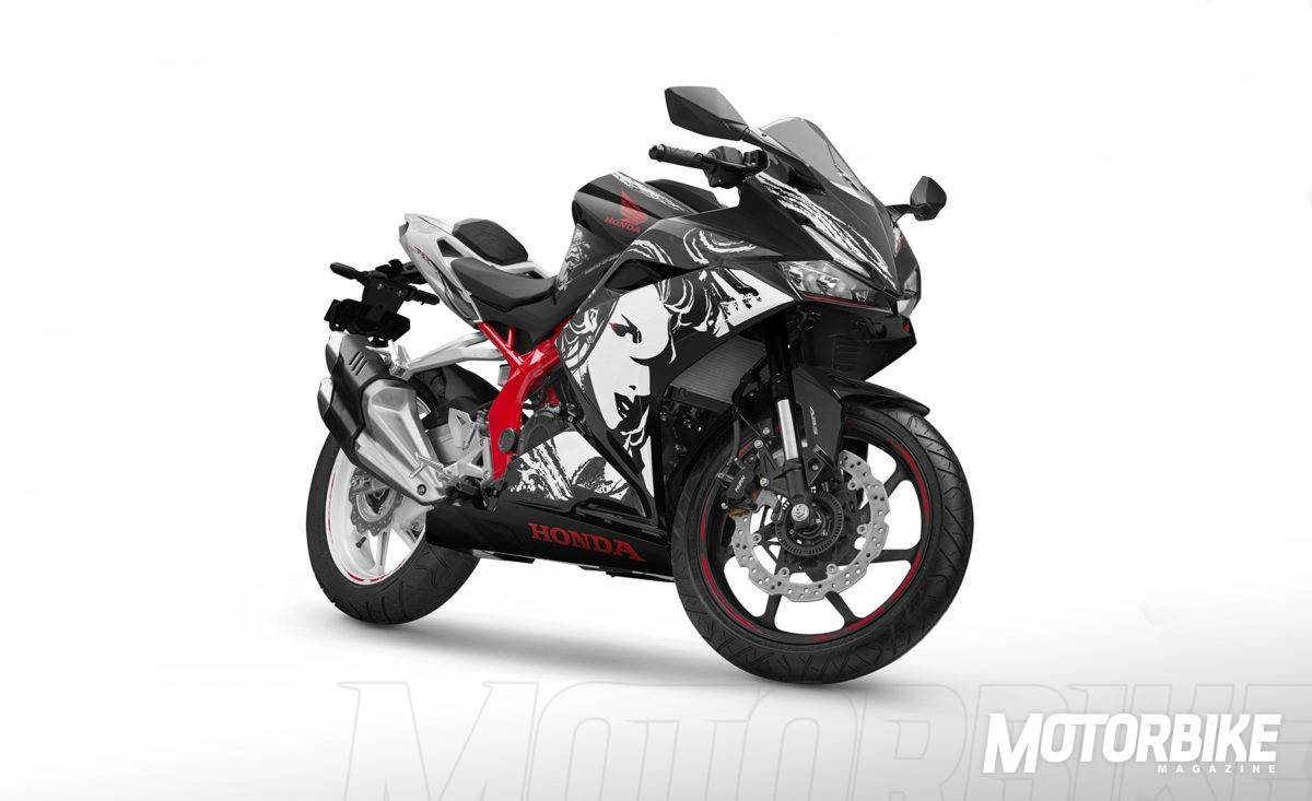Honda-CBR250RR-Special-Edition