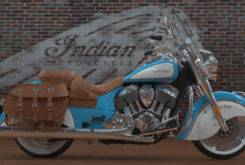 Indian Chief Vintage 2018 26