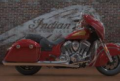 Indian Chieftain Classic 2018 01