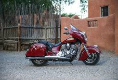MY2014 Indian Motorcycle PR