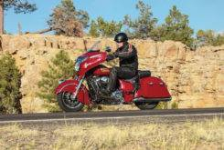 Indian Chieftain Classic 2018 18