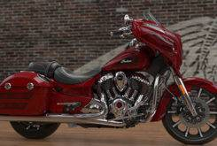 Indian Chieftain Elite 2017 13