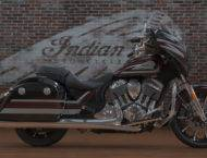 Indian Chieftain Limited 2018 03
