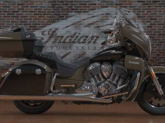 Indian Roadmaster 2018 01