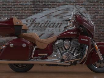 Indian Roadmaster 2018 02