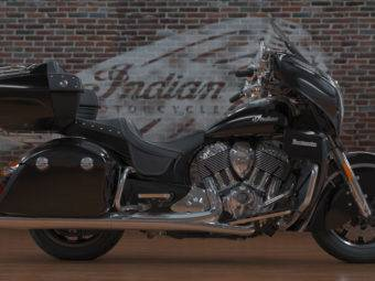 Indian Roadmaster 2018 03