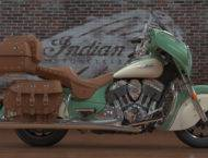 Indian Roadmaster Classic 2018 02
