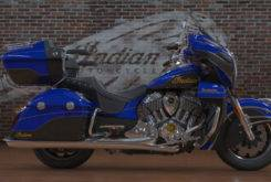 Indian Roadmaster Elite 2018