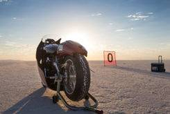 Indian Spirit of Burt Munro 02