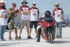 Indian Spirit of Burt Munro 03