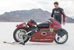 Indian Spirit of Burt Munro 13