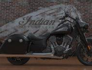 Indian Springfield Dark Horse 2018