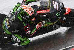 Johann Zarco FP1 MotoGP Brno 2017