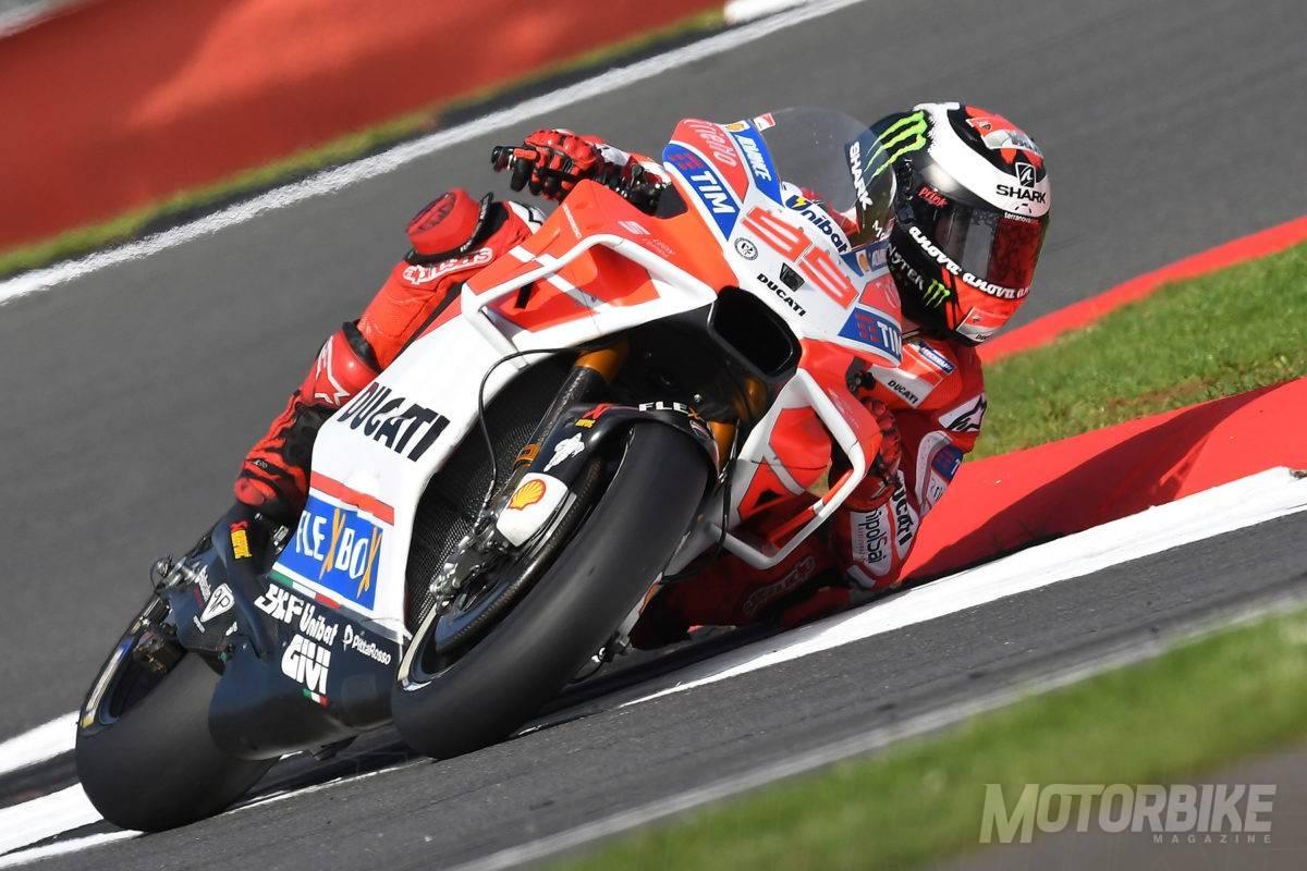Jorge-Lorenzo MotoGP 2017 Silverstone