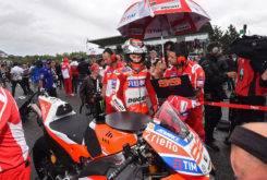 Jorge Lorenzo MotoGP Brno 2017 carrera