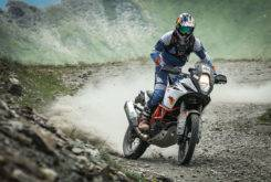 KTM Adventure Rally Europa 2017 01