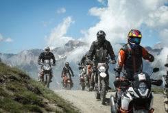 KTM Adventure Rally Europa 2017 02