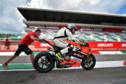 MBKDucati Superleggera Superbike Experience 2017 16