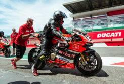 MBKDucati Superleggera Superbike Experience 2017 28