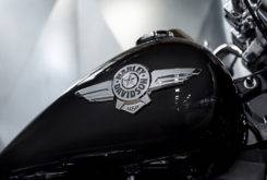 MBKHarley Davidson Softail Fat Boy 2018 22