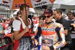 Marc Marquez MotoGP 2017 previa Silverstone