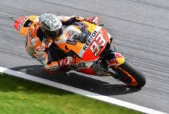 Marc Marquez MotoGP Austria 2017