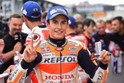 Marc Marquez MotoGP Austria 2017 declaraciones pole