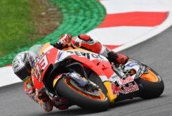 Marc Marquez MotoGP GP Austria 2017