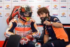 Marc Marquez MotoGP Silverstone 2017 01