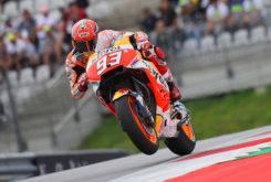 Marc Marquez pole MotoGP Austria 2017