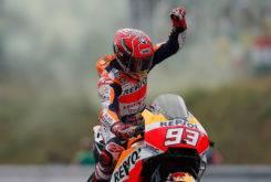 Marc Marquez victoria Brno 2017 MotoGP