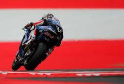 Mattia Pasini pole Moto2 Austria