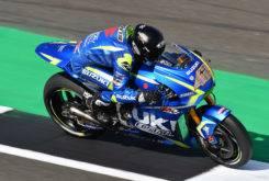 MotoGP Silverstone 2017 viernes 02