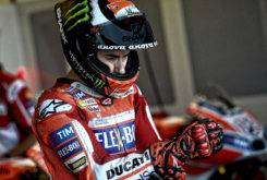 MotoGP Silverstone 2017 viernes 60
