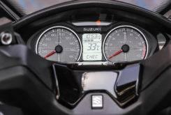 Nuevo Suzuki Burgman 400 2017 (7)