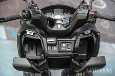 Nuevo Suzuki Burgman 400 2017 (8)