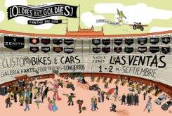 Oldies but Goldies 2017 cartel