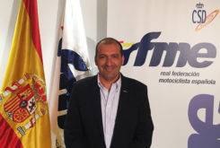 Pedro Mas RFME