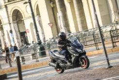 Prueba Suzuki Burgman 400 2017 (2)